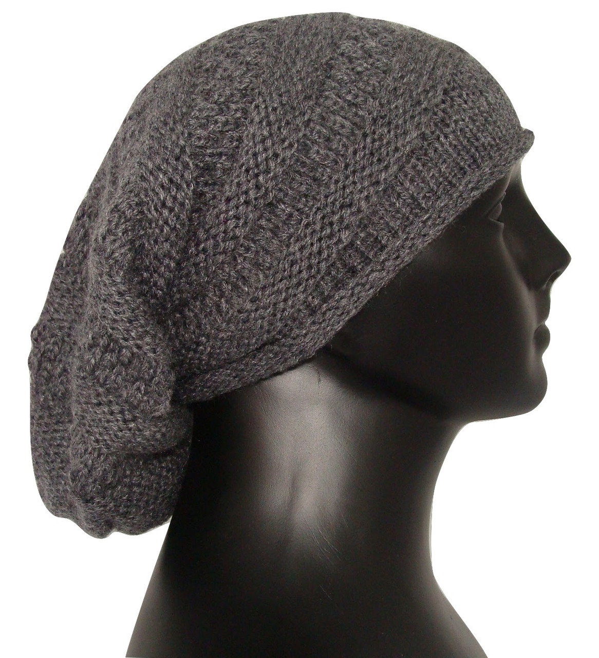 2081b0e538f ... Comfortable and warm winter hat for casual wear in 100% Alpaca ...
