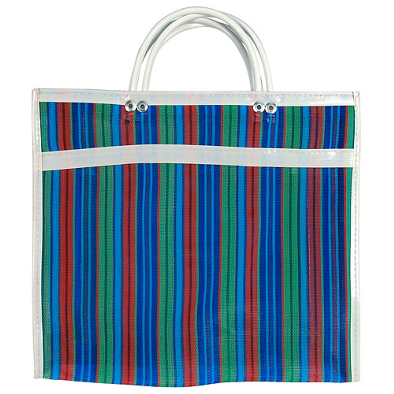 64731f825bed Large Mexican Market Tote Bag Color Patterns Assortment 20