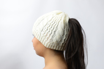 100/% Cotton The Heavenly Headband Hand woven in Peru