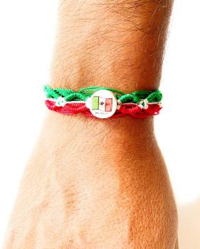 24 Padre Nuestro Bracelet WHOLESALE 12 pack AB4448 ALREADY 50/% OFF No Coupons please