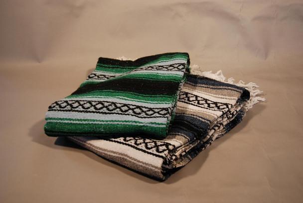 """Falsa Blanket 54"""" x 78"""" Assorted Colors"""