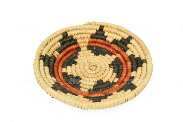 """Traditional Wedding Basket 4"""" Wide Unique Designs"""