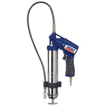Lincoln 1162  Fully Automatic Pneumatic Grease Gun
