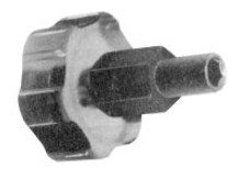 Lisle 64650 Ford Ignition Module Wrench