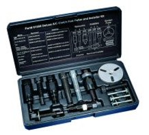 MasterCool MSC 91000A Deluxe Clutch Remover Installer Kit
