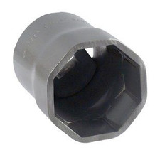 OTC 1903 2-3/8 in. 3/4 in. Dr. 8 Point Bearing Locknut Socket
