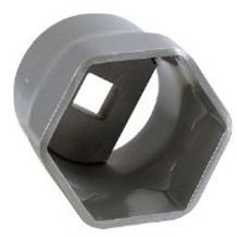 OTC 1906 3in 6-point Wheel Bearing Locknut Socket