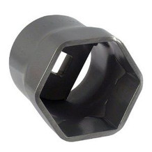 OTC 1923 2-3/4in. 3/4in. Dr 6 Point Bearing Locknut Socket