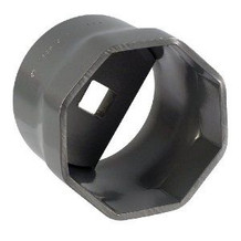 OTC 1925 3-3/4in. 3/4in. Dr 8 Point Bearing Locknut Socket