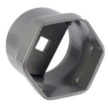 OTC 1926 3-3/4in. 3/4in. Dr 6 Point Bearing Locknut Socket