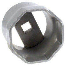 OTC 1927 3-13/16in. 3/4in. Dr 8 Point Bearing Locknut Socket