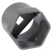 OTC 1934 3-1/8in. 3/4in. Dr 6 Point Bearing Locknut Socket