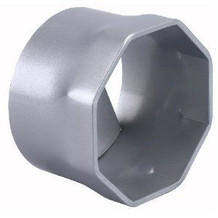 OTC 1941 4-13/16in. 3/4in. Dr 8 Point Bearing Locknut Socket