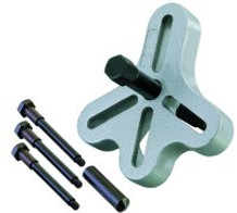 OTC 7912-GM Harmonic Balancer Puller Kit