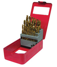ATD 9229 Drill Bit Set, 29 Pc