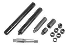 Lisle 65000 Deep Hole Aluminum Head M14x1.25 Spark Plug Hole Repair Kit
