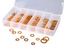 ATD 359 110 Pc. Copper Washer Assortment