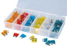 ATD 364 120-Piece ATC Car Fuse Assortment