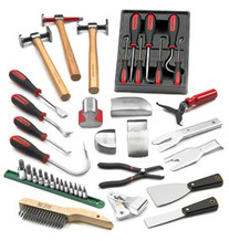 Career Builder Auto Body Add-On TEP Set GearWrench