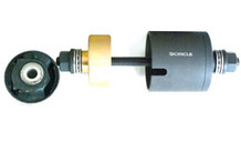 Honda and Acura Front Lower Control Arm Bushing Tool, Large-THIS ITEM IS CURRENTLY OUT OF STOCK