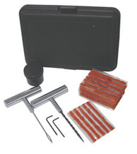 ATD Tools Tire Repair Tool Kit, 45 pc.