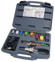 Master Relay and Fused Circuit Test Kit Lisle-69300