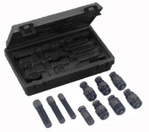 10 Piece Motorcycle Flywheel Puller Set OTC-4742