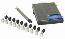 22 Piece Spoke Torque Wrench Set OTC-4747