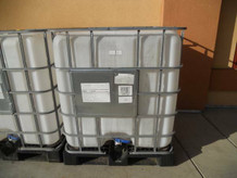 IBC Tote, 275 Gallon, Food Grade - Local Pick Up Only