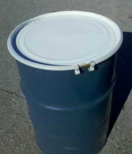 Barrel, 55 Gallon, Metal - Local Pick Up Only