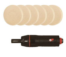 Onyx Adhesive Removal System, Tool And Pad AST500ARS
