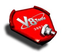 V8-3803 Clip-on Magnetic Parts Dish