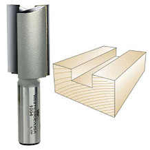 Whiteside 1094 Two Flute 3-inch Straight Cut Router Bit, 1/2-inch Shank