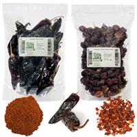 buy bulk pepper & chiles