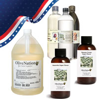 Made in USA flavors & extracts for sale