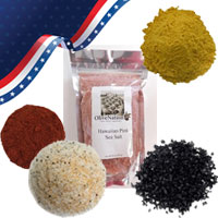 USA-made spices for sale