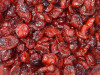 Dried Sulfite-Free Cranberries
