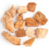 Dried Natural Diced Apples