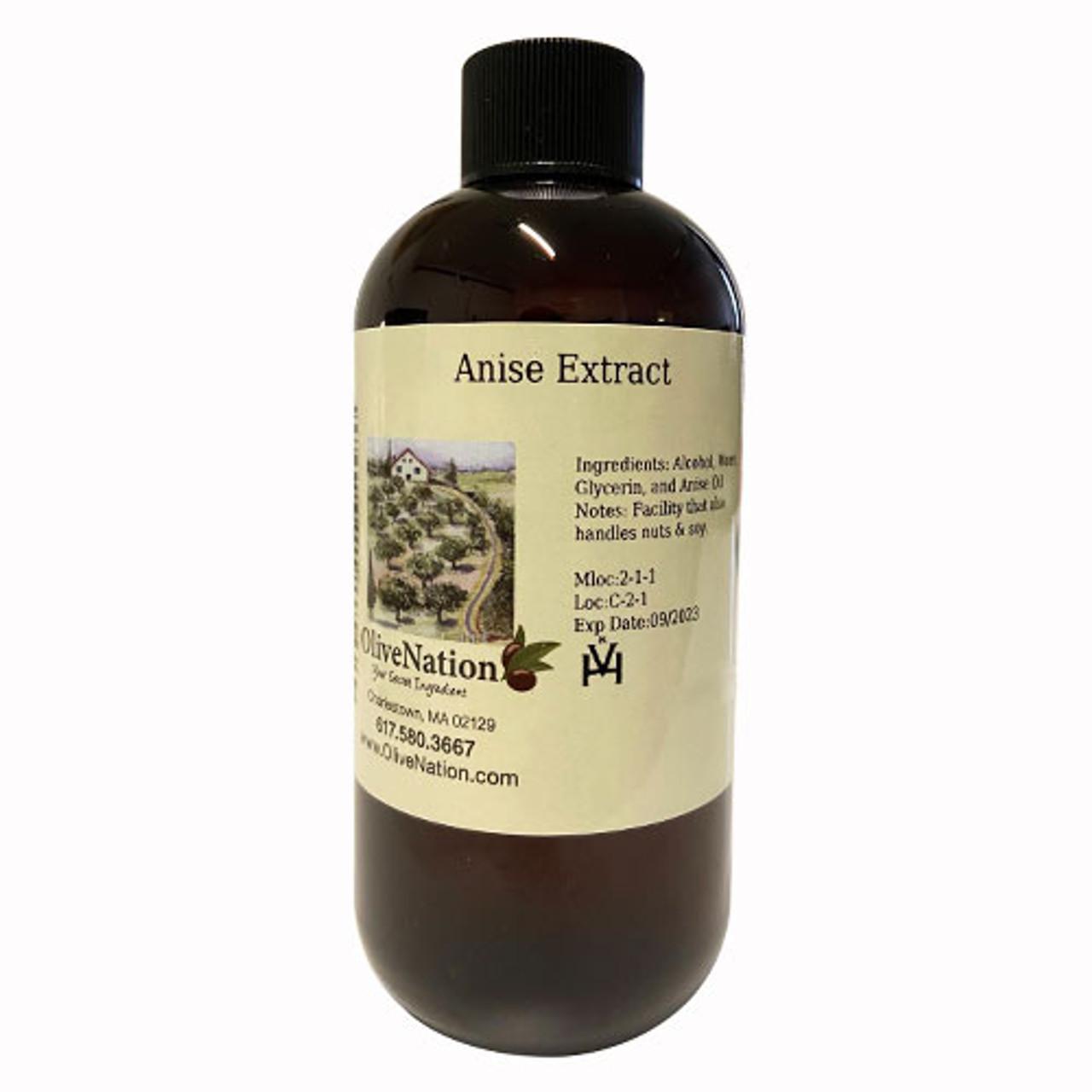OliveNation Anise Extract