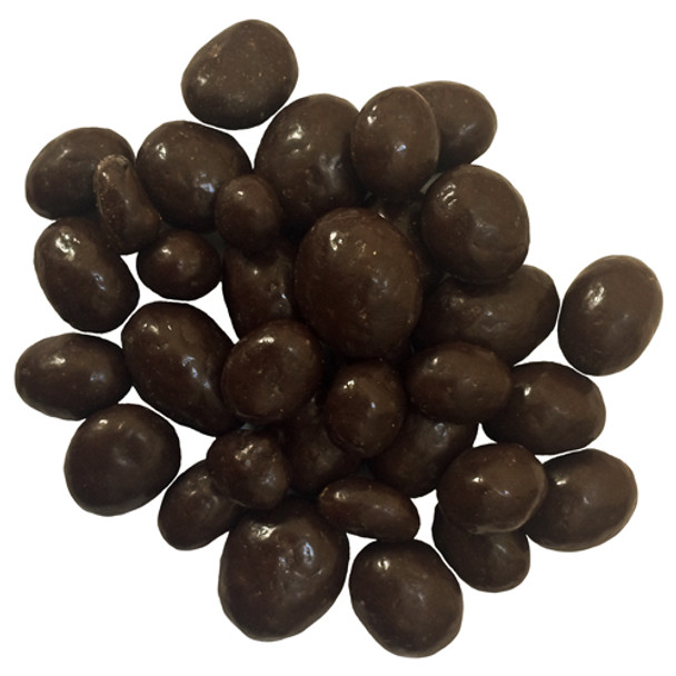 Carob Covered Raisins