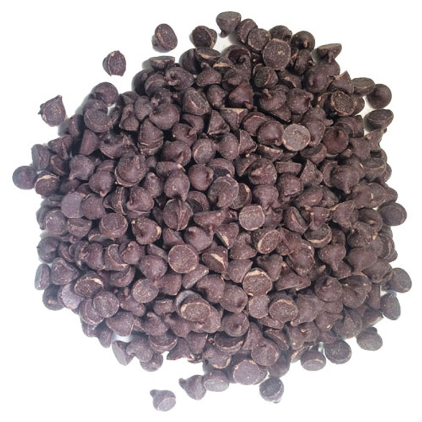 Semisweet Chocolate Mini Baking Chips