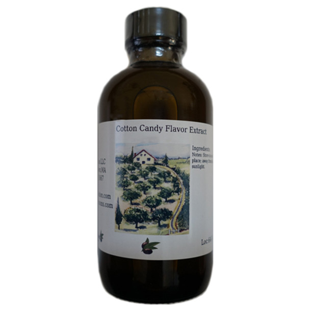 Cotton Candy Flavoring Extract