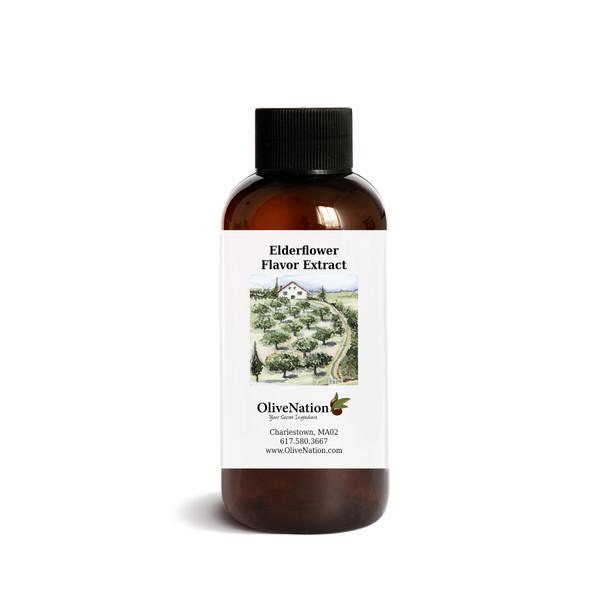 Elderflower Extract