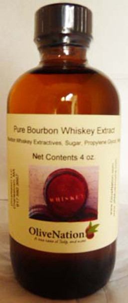 Bourbon Whiskey Extract
