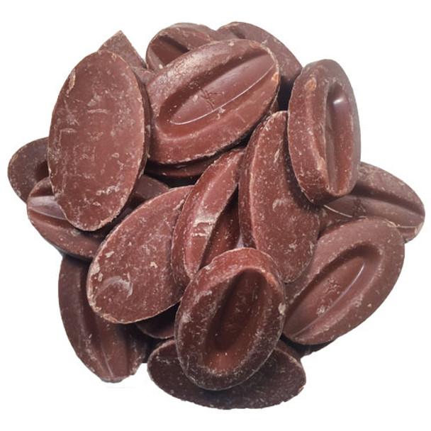 Valrhona Jivara 4658 40% Milk Chocolate