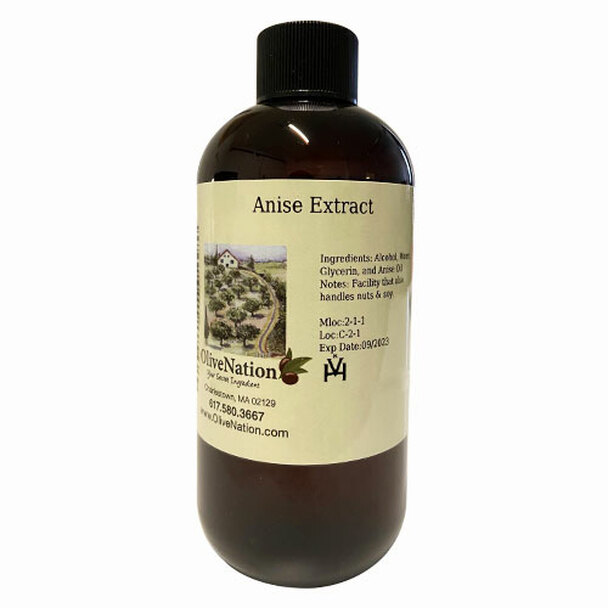 Anise Extract