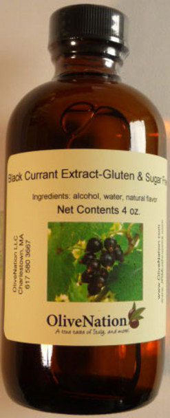 Black Currant (Cassis) Extract