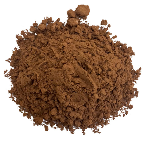 Russet Dutched 10/12 Fat Cocoa Powder