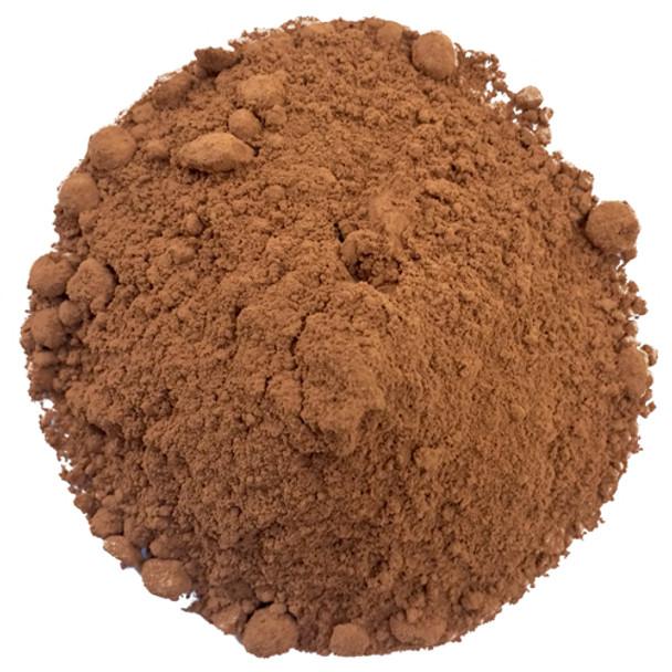 Dutched 20/22 Fat Organic Cocoa Powder