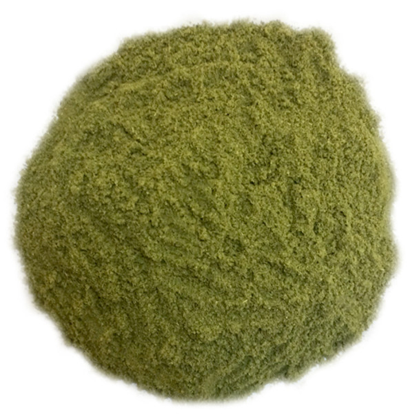 Kaffir Lime Leaf Powder